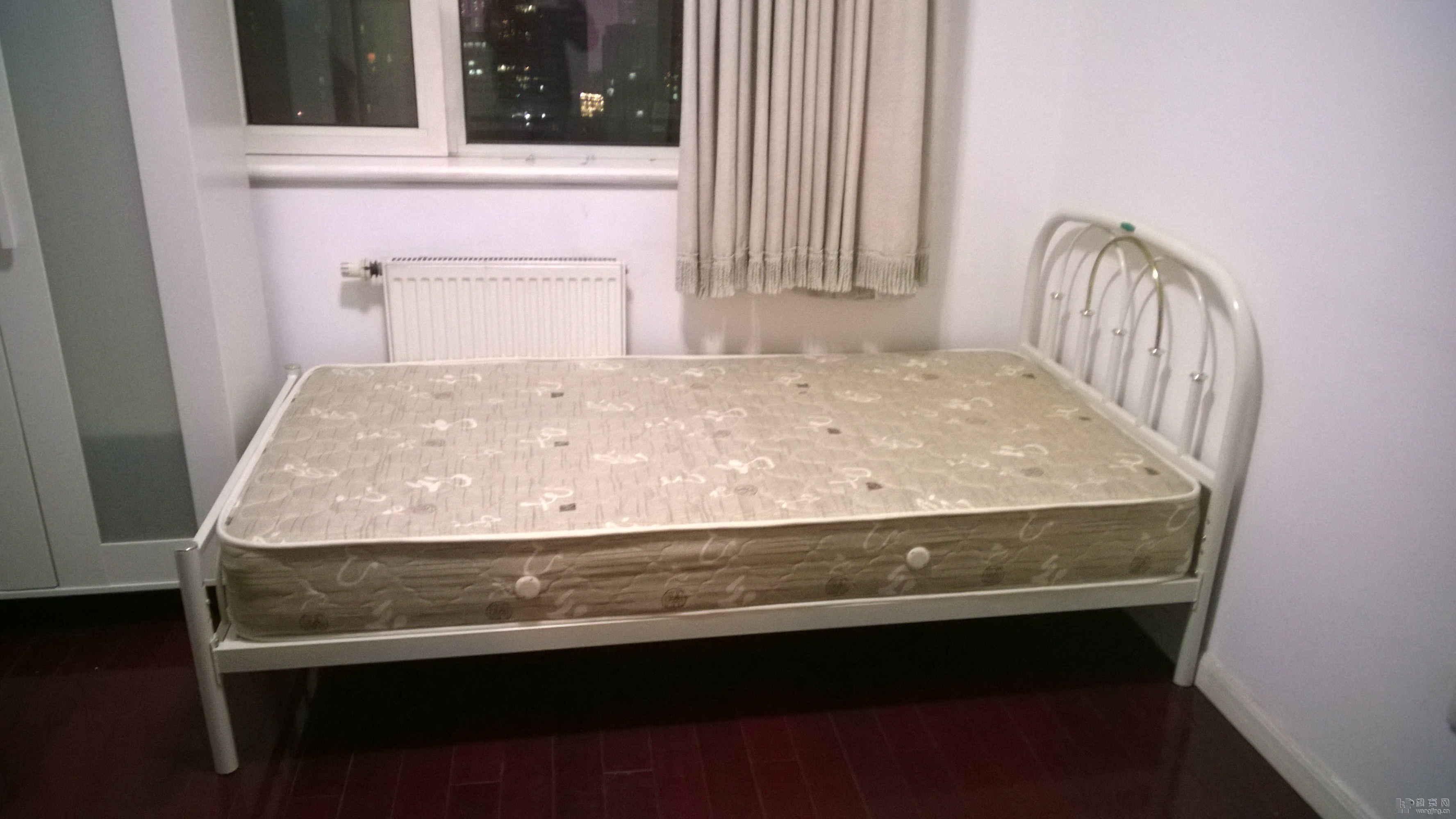 单人床多少钱 单人床如何选购