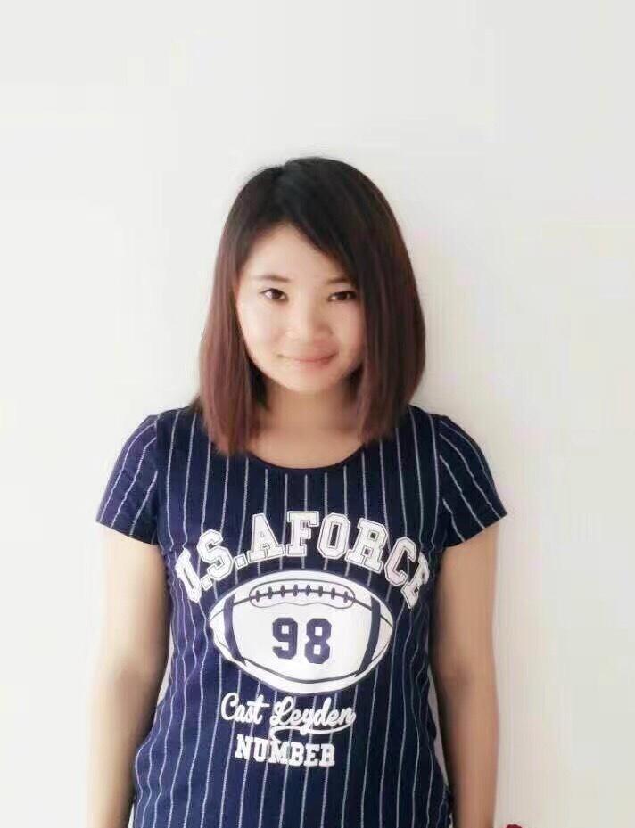 中华女子学院学生庞晓朦已经失联两天了