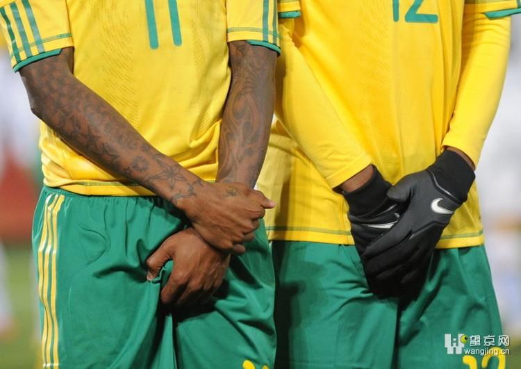 2010世界杯爆笑趣图 命根子第一! 望京杂谈
